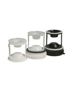 Filter pomp wasmachine Ariston BlueAir Indesit Scholtes 2984
