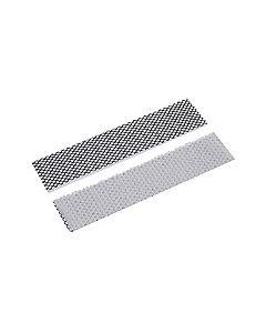 Filter set  voor airco 2 stuks 21.5x5 cm Ariston Daewoo Electrolux 3675