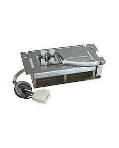 Verwarmings element 1400 + 1000W incl.clixons wasdroger Aeg Electrolux Marijnen Zanker Zanussi 3613