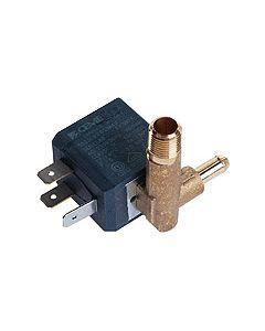 Magneetklep van boiler strijkijzer Delonghi 4615