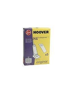 Stofzuigerzak papier H4 orgineel Hoover 894