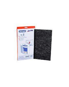 Koolstof filter 315x180mm luchtreiniger Delonghi 4545 nml
