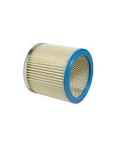 Wafel filter stofzuiger Aquavac Fam 1652