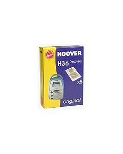 Stofzuigerzak papier origineel Octopus Discovery H36 Hoover 1006