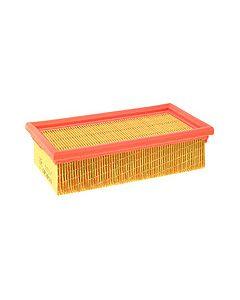 Vlakfilter 21.5x11.5x5.6 cm waterzuiger stofzuiger Karcher 4078