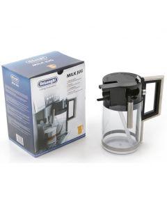 Melkkan voor volautomaat koffie espresso origineel Delonghi 6740