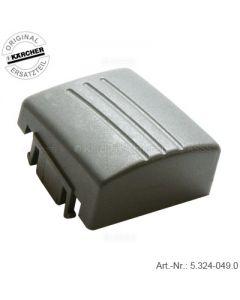 Drukknop klein stoomreiniger Stofzuiger Karcher  5646