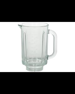 Blender beker glas 1,6 liter keukenmachine Kenwood 11074