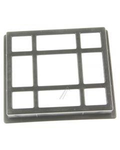 Filter uitblaas uitblaasfilter stofzuiger Nilfisk  4699
