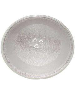Glasplateau glasplaat 32.4cm doorsnede magnetron glasplaat LG 7215