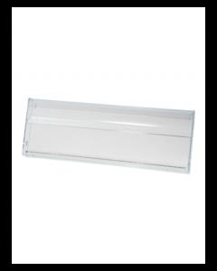 Klep paneel van vrieslade frontpaneel koelkast Siemens Bosch 16319
