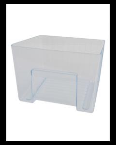 Groentelade transparant koelkast Siemens Balay Bosch 16224
