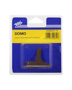 Kneed haak broodbakmachine origineel Domo 4367