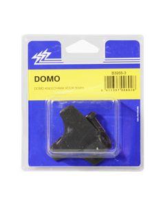 Kneedhaak set a 2 stuks voor bakblik  broodbakmachine origineel Domo 4362