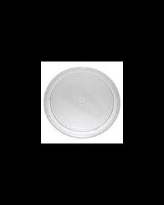 Glasplateau magnetron glasplaat 27cm origineel Whirlpool Bauknecht Philips Ikea  8595