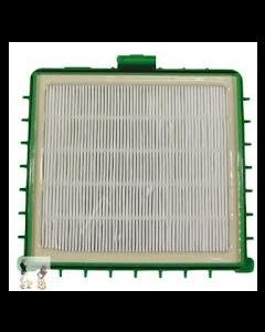 Filter hepa stofzuiger Moulinex Seb CalorTefal 10259