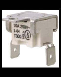 Beveiliging thermostaat T300° C oven fornuis origineel Electrolux Zanussi 2065