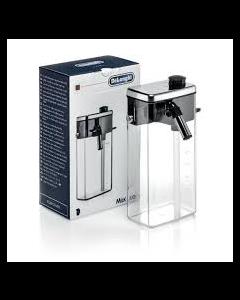 Melkreservoir compleet met deksel koffiezetter espresso origineel Delonghi 8090