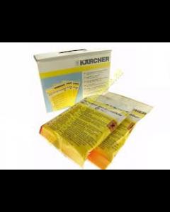 Reiniger bio ontkalker RM511 stoomreiniger hogedrukreiniger Karcher 14129