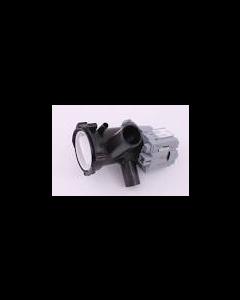 Pomp afvoer met filterhuis wasmachine alternatief Bosch  Siemens 14482
