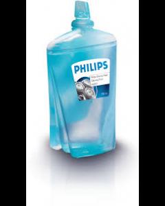 Shaver cleaner vloeistof HQ101 flacon 150 ml origineel scheerapparaat philishave Philips 14864