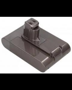 Batterijpack accu voor  DC31/34/35 (1e versie) stofzuiger origineel Dyson 15131