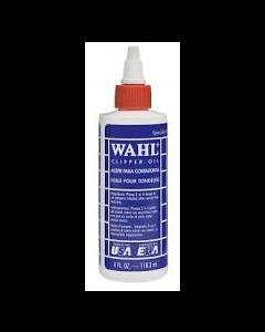 Olie voor trimmers en tondeuse 118 ml Wahl 14878