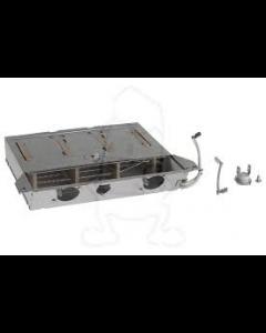 Verwarmings element  2500/3000 W wasdroger origineel Miele 8869