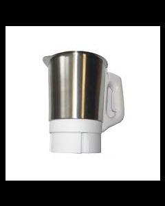 Blender RVS keukenmachine zonder mes origineel Tefal Krups Moulinex 14691
