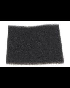 Motorfilter stofzuiger 15x12x1.5 cm Rowenta Seb Tefal Calor Moulinex 15370