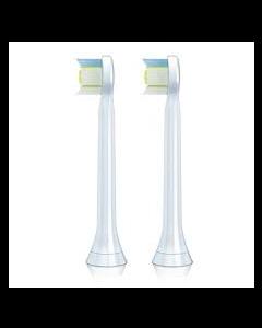Opzet borstel 2 stuks origineel HX6072 tandenborstel Sonicare Diamondclean Philips  9080