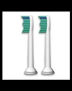 Opzet borstel 2 stuks origineel HX6012 tandenborstel Sonicare Flexcare Philips  9072