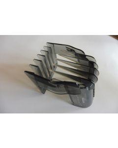 Opzet kam voor stoppelbaard instelbaar  1>13 mm trimmer Remington 15081