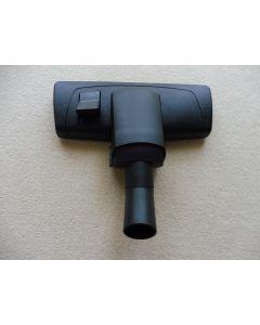 Combinatie vloerzuigmond solide met wiel 35 mm stofzuiger Miele Siemens Bosch National 48