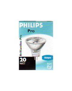 Halogeen koudspiegel 20W 35MM FTD 1 Philips 814