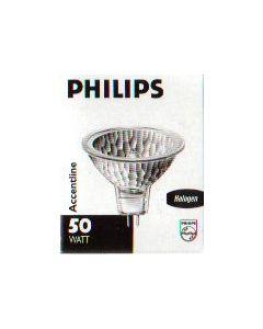 Halogeen Koudspiegel 50W GX5.36o Philips 806