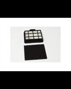 Hepafilter filterset DO7287S stofzuiger origineel Domo 15477