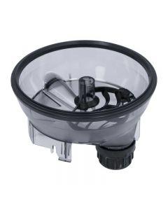 Reservoir bonenreservoir vat espresso koffiezetapparaat Siemens Bosch 16107