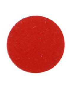 Dichting plat 17 mm van ledigingsdop origineel strijkijzer Laurastar 3385