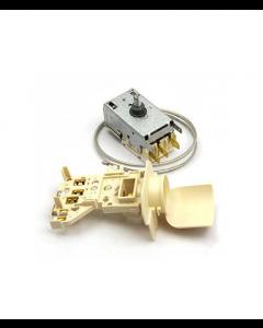 Thermostaat + fitting koelkast orgineel Smeg 13983