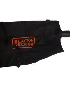 Opvangzak opvang zak voor bladblazer origineel Black & Decker 15825