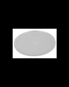 Glasplateau glasplaat 34cm doorsnede magnetron glasplaat  LG 6176