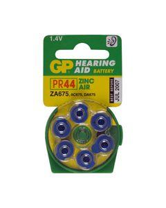 Knoopcel ZA675 AC675E DA675X PR44 V675A origineel GP 3022